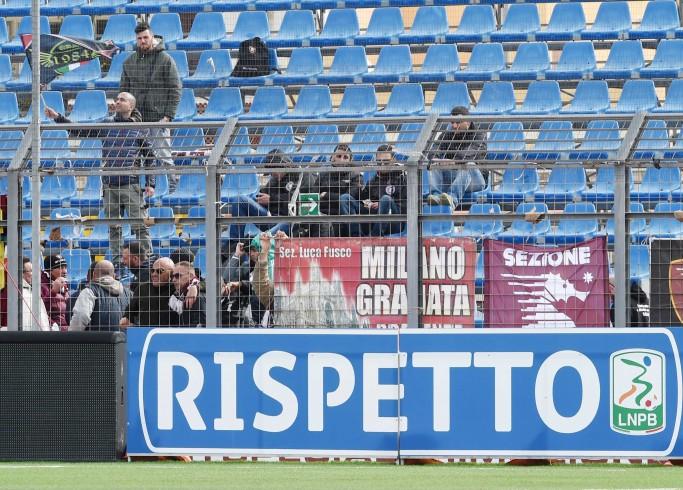 Trapani-Salernitana, le formazioni ufficiali: c'è Coda - aSalerno.it