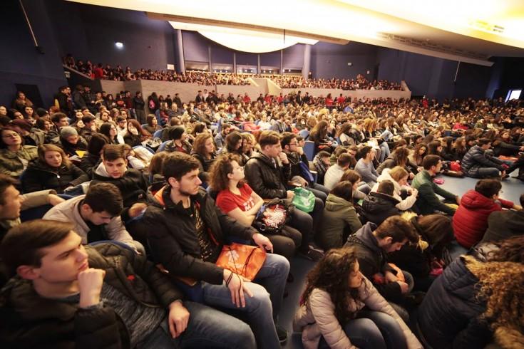 UnisaOrienta, Assessore Marciani annuncia il bando per l'apprendistato - aSalerno.it