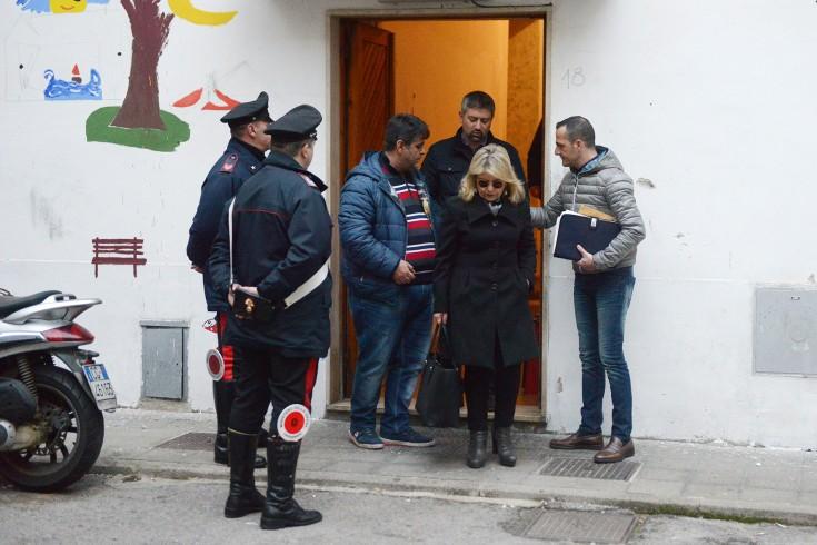 Omicidio alle Fornelle, l'esame autoptico: De Marco ucciso 24 ore prima - aSalerno.it