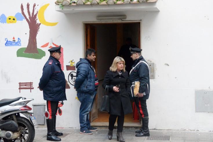 Omicidio alle Fornelle, indagata anche la figlia - aSalerno.it