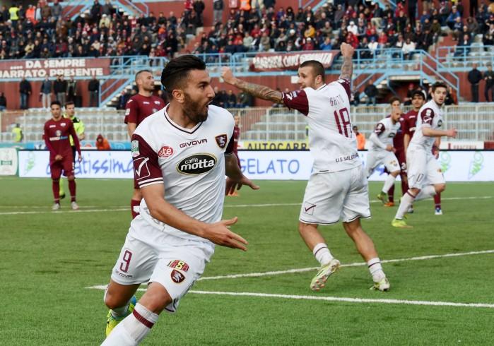 Finisce 1-1 tra Trapani e Salernitana - aSalerno.it