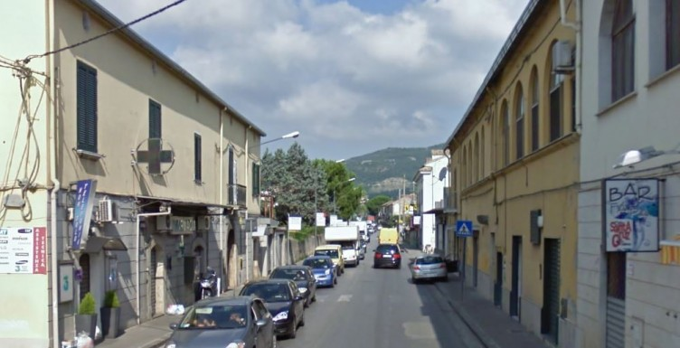 Rapina farmacia in via delle Calabrie, poi scappa ma perde il portafoglio - aSalerno.it