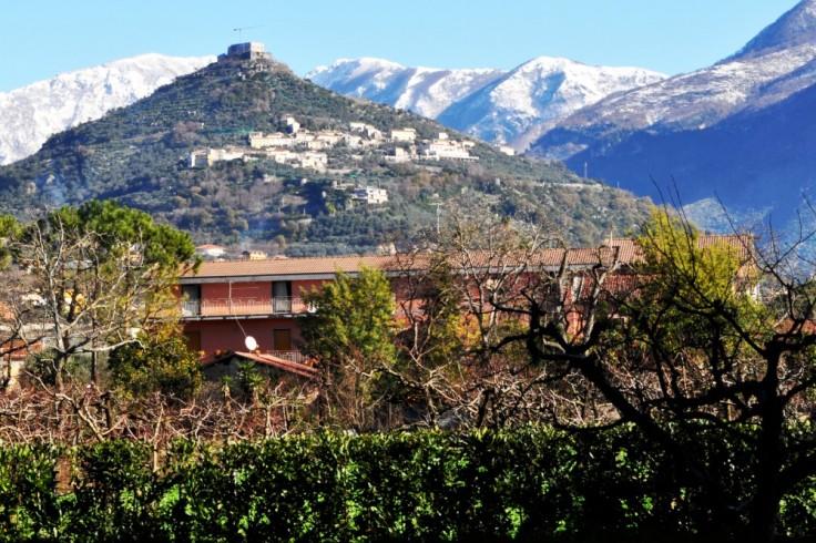 Nasce il nucleo della Protezione Civile dei Picentini - aSalerno.it