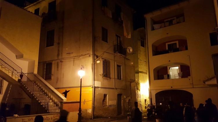Omicidio alle Fornelle, casa ripulita: c'erano dei complici? - aSalerno.it