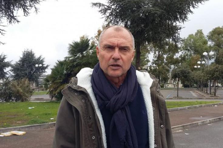 FOTO – Menichini è arrivato in sede - aSalerno.it