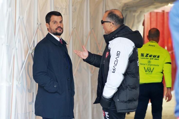 """Mezzaroma: """"Ci resta poco tempo, ogni gara deve essere una battaglia"""" - aSalerno.it"""