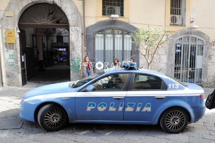 Botte da orbi sul corso Vittorio Emanuele: arrestate tre persone per rissa aggravata - aSalerno.it