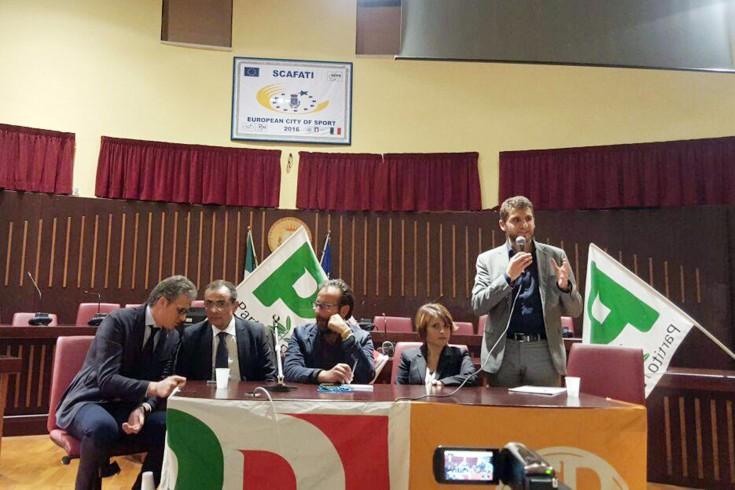 Roberto De Luca sul rinnovo delle aree industriali - aSalerno.it