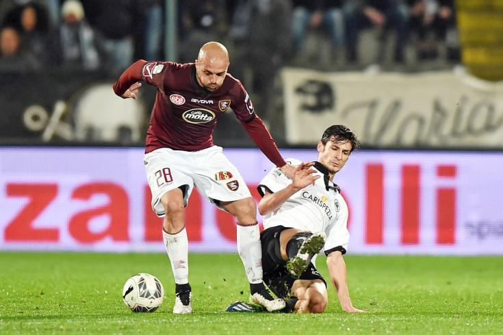 Coda illude, lo Spezia domina e vince 3-1 in rimonta - aSalerno.it