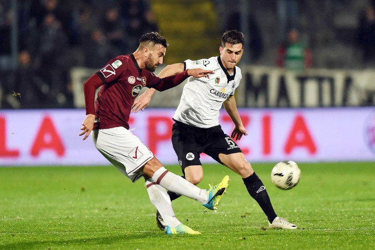 Salernitana, apri tu la Serie B: contro lo Spezia anticipo di venerdì - aSalerno.it