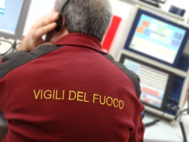 Bus prende fuoco in pellegrinaggio verso San Giovanni Rotondo, salvati 45 fedeli di Angri - aSalerno.it