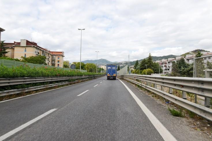 Chiusura temporanea per la tangenziale di Salerno, ecco quando - aSalerno.it