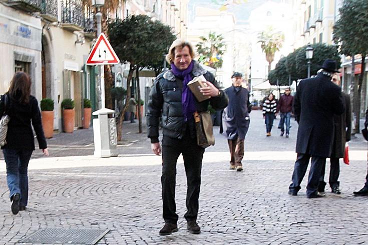 Sorveglianza speciale e confisca dei beni per l'ottico Ulderico Siano - aSalerno.it
