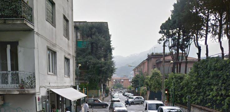 Choc a Cava, 18enne trovato impiccato in via Castaldi - aSalerno.it