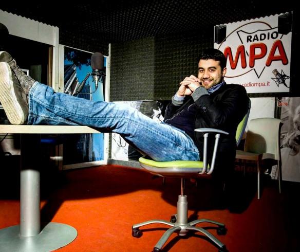 E' tornata Casa Volpe: a Radio Mpa i cittadini parlano coi politici - aSalerno.it