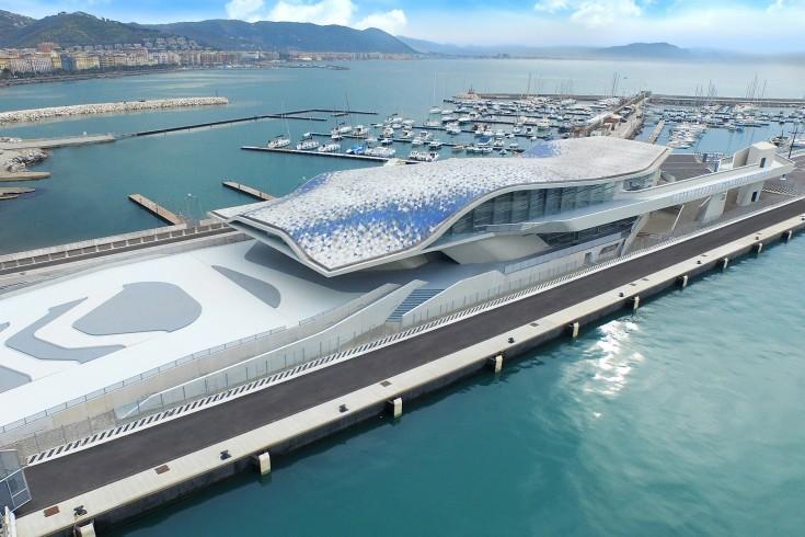 Il Porto di Salerno al Seatrade Cruise Global 2016 - aSalerno.it