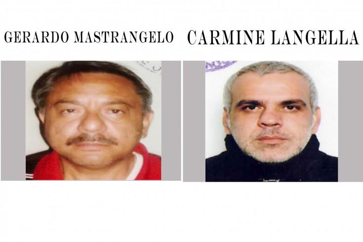 FOTO – Rubavano i soldi dalle slot machine, presi Mastrangelo e Langella - aSalerno.it