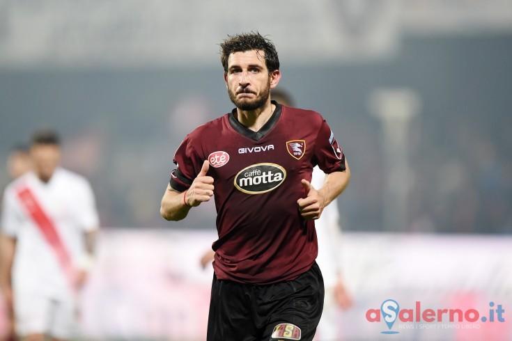 Ufficiale: Andrea Bovo ceduto alla Reggiana, si svincola Martiniello - aSalerno.it