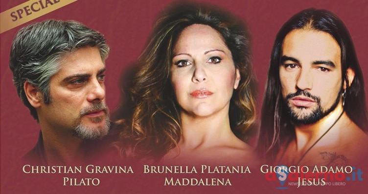 "Torna ""Jesus Christ Superstar"" a Salerno - aSalerno.it"