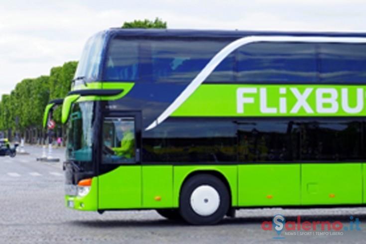 Flixbus rivoluziona: anche da Salerno prime tratte internazionali - aSalerno.it
