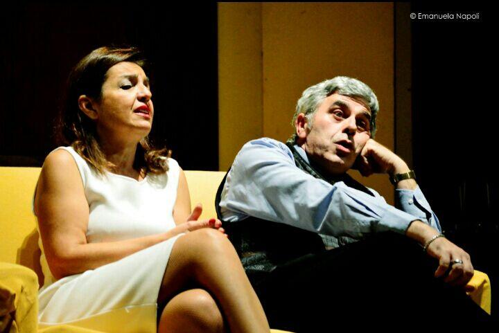 """Teatro Arbostella, arriva la commedia """"Anatra all'arancia"""" - aSalerno.it"""