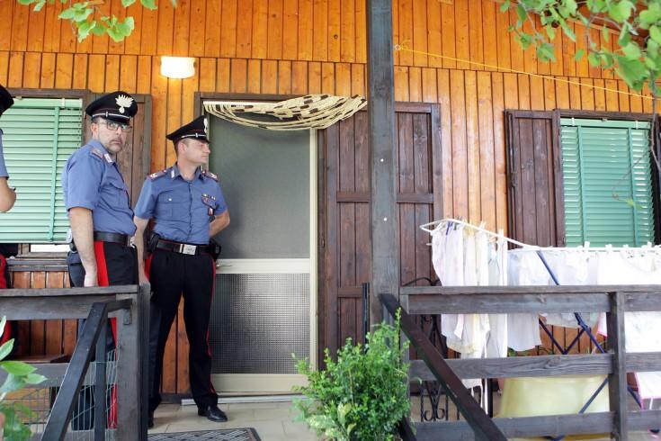 Omicidio di Laviano, condannato a 12 anni Francesco Cifrodelli - aSalerno.it