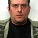 Sal - 02 03 2016 salerno arresti carabinieri. nella foto francesco romania