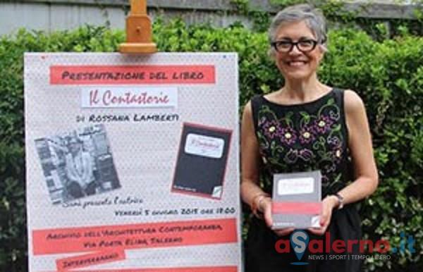 """Vietri sul Mare, in città arriva il """"Contastorie"""" di Rossana Lamberti - aSalerno.it"""