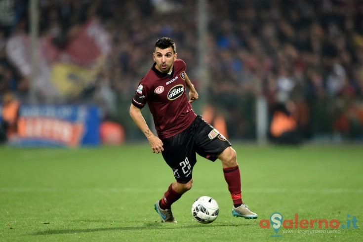 """Rossi al Brescia: """"Salerno è stato l'anno più brutto della mia carriera"""" - aSalerno.it"""