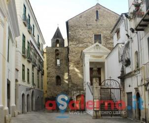 San Piertro a Corte palazzo Fruscione
