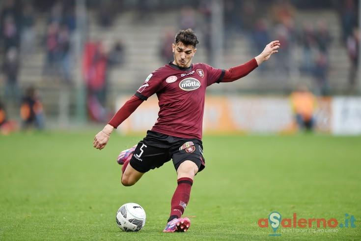 Andrea Nalini è un calciatore del Crotone - aSalerno.it