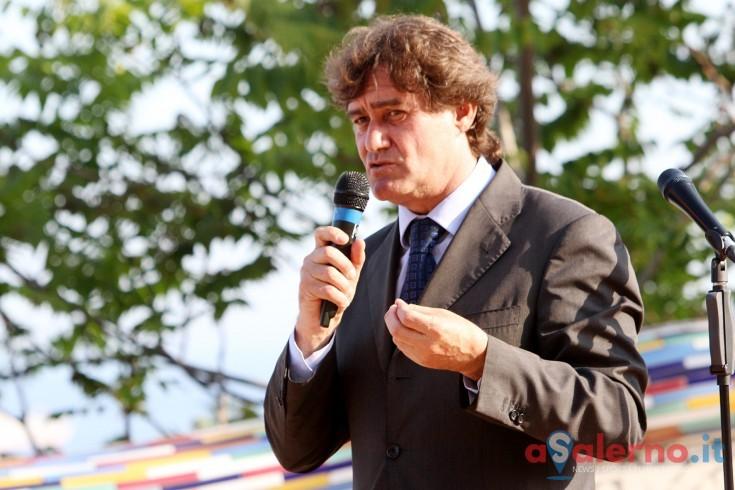 Vietri, sindaco chiude le porte a 23 immigrati: la Cisl contesta la scelta - aSalerno.it