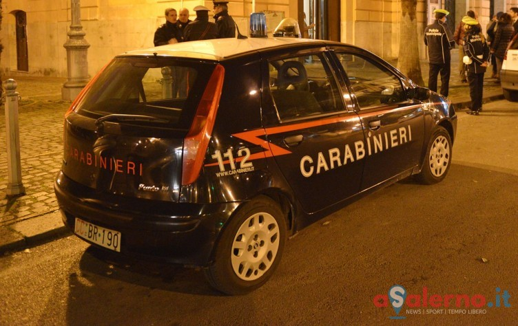 Spacciava marijuana, in casa con due piante di un metro: arrestato 19enne - aSalerno.it