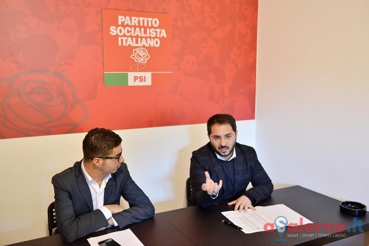 Il Psi di Salerno lancia il corso di formazione politica - aSalerno.it