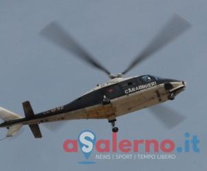sal : Operazione Metus2 carabinieri Battipaglia (foto Tanopress)