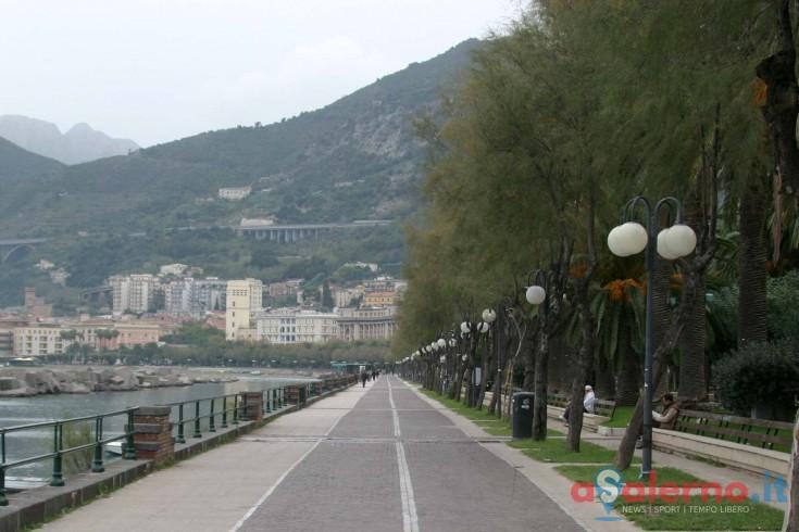 Torna a Salerno l'autovelox, era in revisione a Milano - aSalerno.it