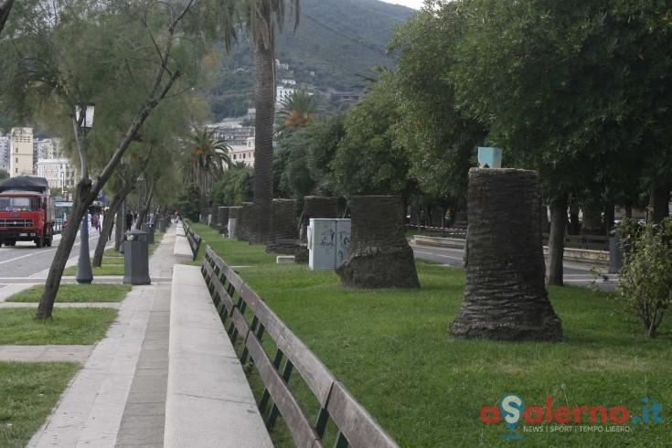 Finiti i lavori nei bagni pubblici sul Lungomare Trieste - aSalerno.it