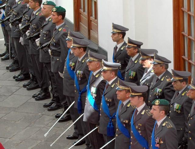 Guardia di Finanza, cambio al vertice ad Agropoli: Ciro Sannino è il nuovo Comandante - aSalerno.it
