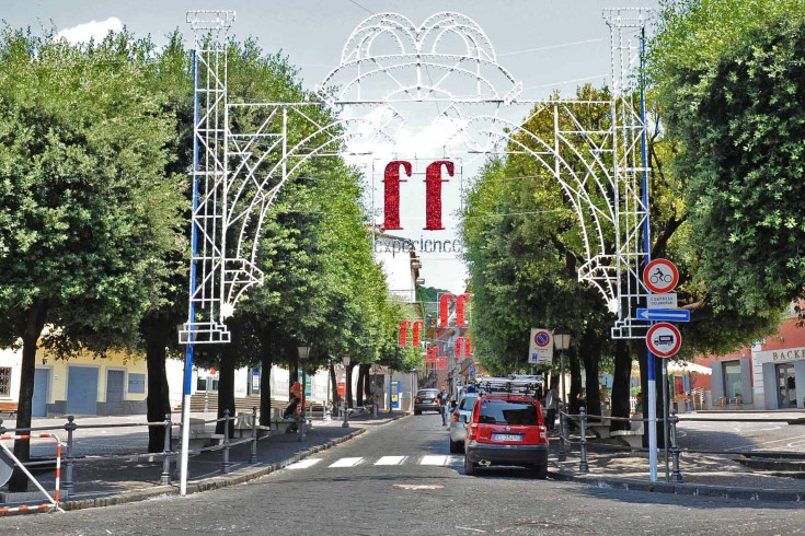 Dalla Regione 6 milioni di euro per rilanciare il Giffoni Film Festival - aSalerno.it