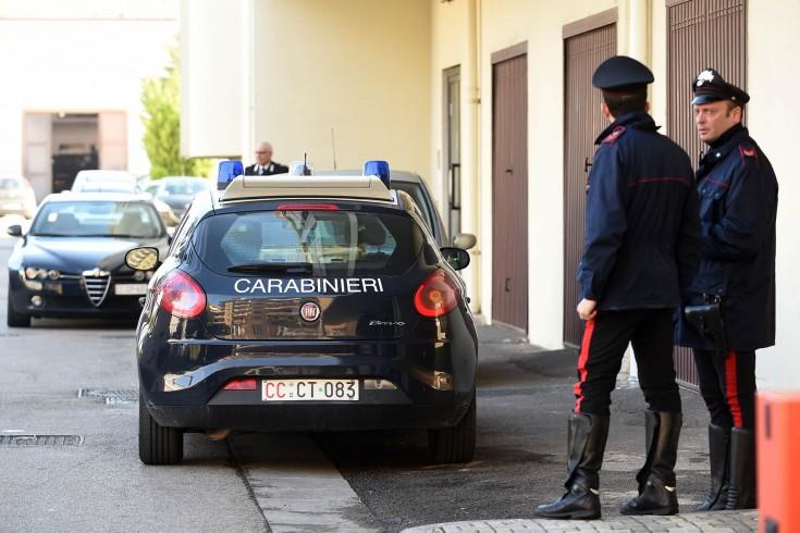 Minaccia la moglie e poi aggredisce i Carabinieri, arrestato 33enne rumeno di Centola - aSalerno.it