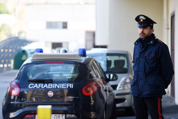 Cava: entra in casa per rubare ma trova una donna e un bambino, arrestato dai Carabinieri - aSalerno.it