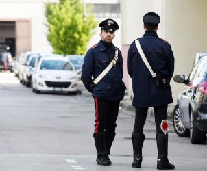 carabinieri 06