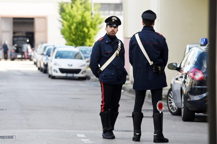 Pugni ai Carabinieri, condannato a 11 anni di reclusione - aSalerno.it