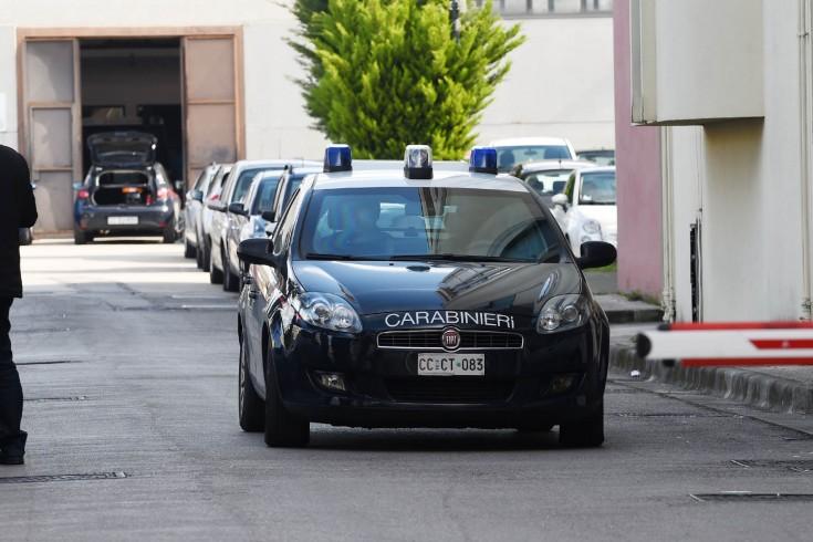 Amalfi, carabinieri sequestrano eliporto in zona montana: denunciate 4 persone - aSalerno.it
