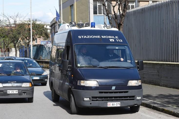 Prostituta uccisa a Pagani, interrogati i due ragazzi arrestati - aSalerno.it