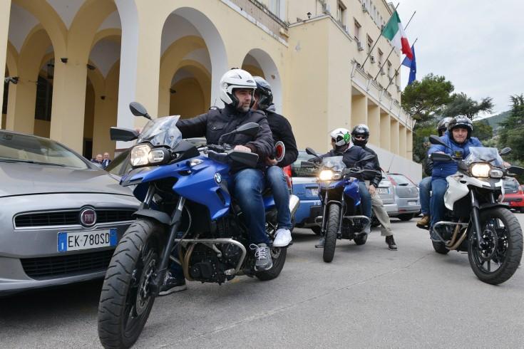 Arrestato il 20enne Ciro Imoletti, tentò di uccidere tre stranieri sul lungomare - aSalerno.it