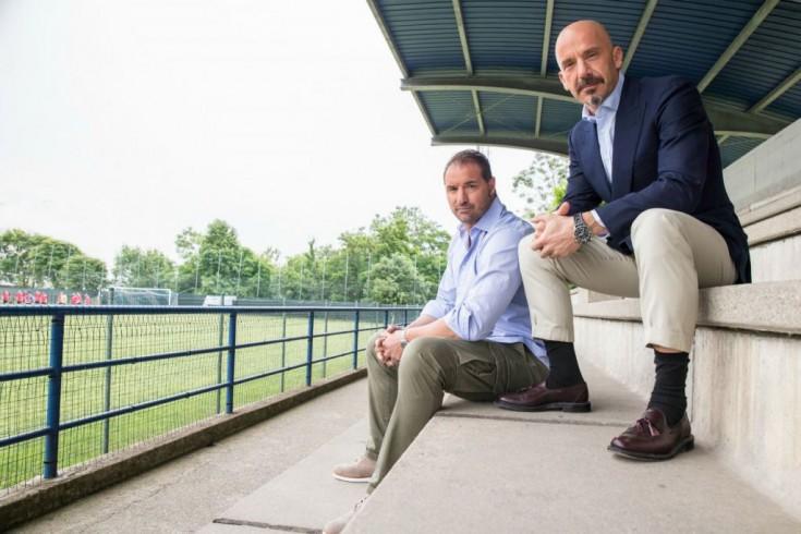 """Il Chieve Giffoni sarà la """"squadra da incubo"""" per Sky Italia - aSalerno.it"""