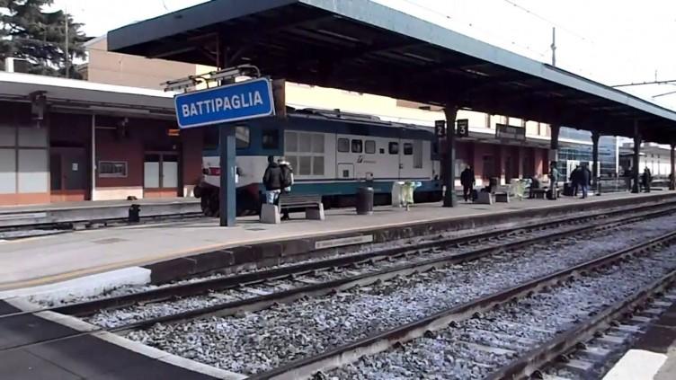 Aggredisce l'ex alla stazione di Battipaglia: bloccato 29enne marocchino - aSalerno.it