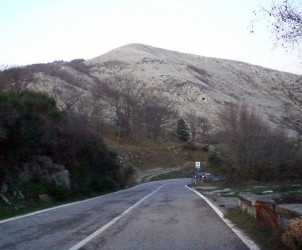 strada statale 166