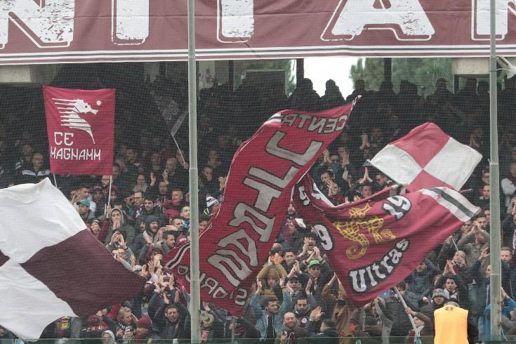 Si costituisce nuovo gruppo Ultras nella tifoseria granata - aSalerno.it